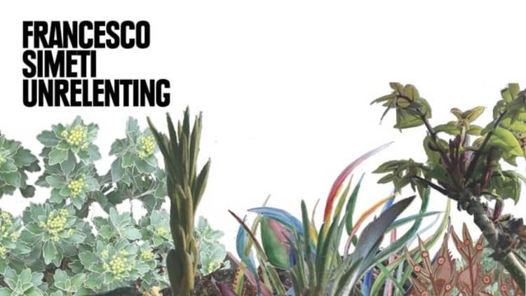 Francesco Simeti - Unrelenting