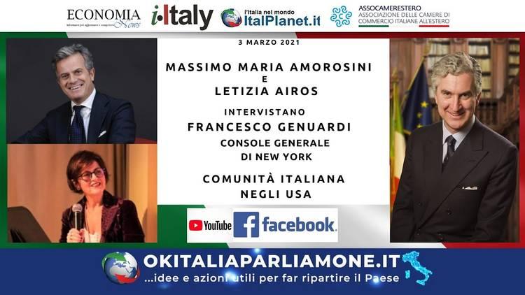 Comunità italiana negli USA